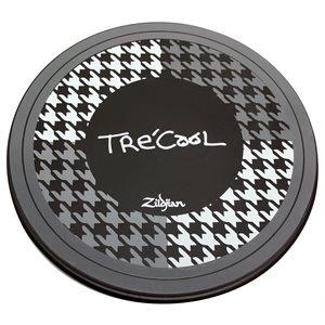 "ZILDJIAN - TREDP1 - Tre Cool 6"" Practice Pad"