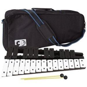 CB - 6854 - 2-Octave - avec / sac de transport