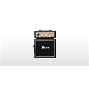 MARSHALL - MS-2 - NOIR