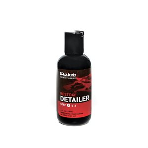 PLANET - PW-PL-01 - RESTORE - DEEP CLEANING POLISH