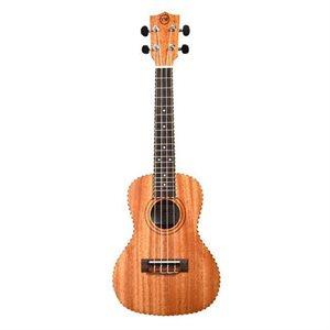 TWISTED WOOD - TO-100S - UKULÉLÉ SOPRANO