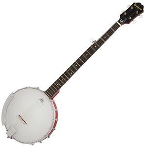 EPIPHONE - MB-100 - 5 String Banjo - OPEN BACK