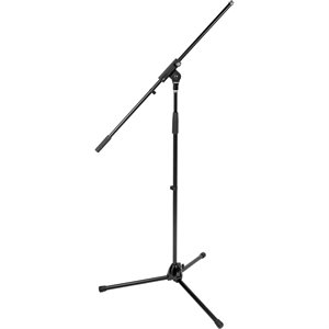 K&M - 21070 - Microphone stand - WITH BOOM