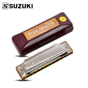 SUZUKI - Folk Master - A