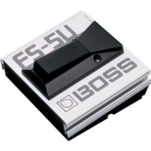 BOSS - FS5U - FOOT SWITCH