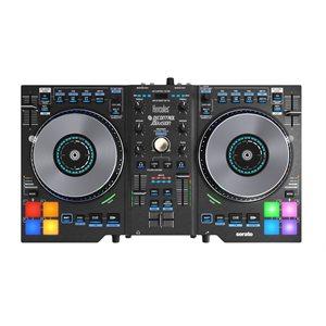 HERCULES - DJControl Jogvision