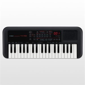 YAMAHA - PSS-A50 - PORTABLE KEYBOARD - 37 NOTES