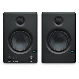 "PRESONUS - ERIS-E4.5 - 4.5"" Powered Studio Monitors"