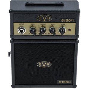 EVH - 5150 III EL34 Micro Stack