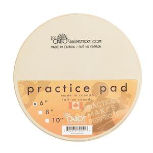LOS CABOS - Practice Pad - 6''