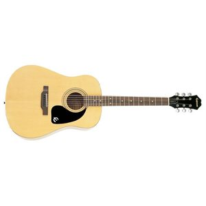 EPIPHONE - DR-100 - NATURAL