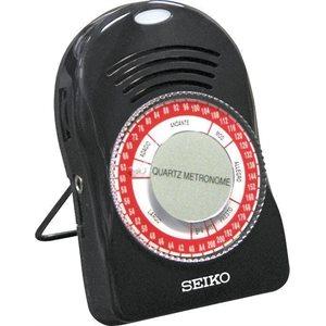 SEIKO - SQ50-V - QUARTZ METRONOME