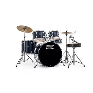 MAPEX - Tornado Rock Drum Set - Royal Blue