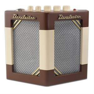 DANELECTRO - DH-1 - Brown Hodad Mini Ampli