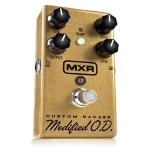 MXR - M77 Custom Badass Modified O.D.