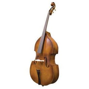 MENZEL - MDBT95 - Acoustic 3 / 4 Double Bass Outfit