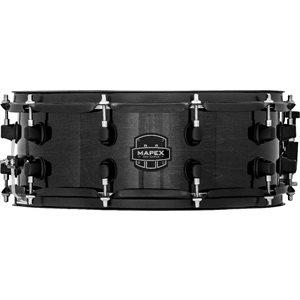 """MAPEX - MPX Maple Snare Drum 14""""X5.5"""" - Noir"""