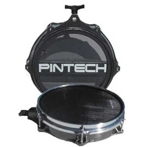 PINTECH - CC101ST - CAST CONCERT PAD - 10''