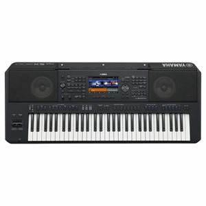YAMAHA - PSR-SX900 - 61 NOTES