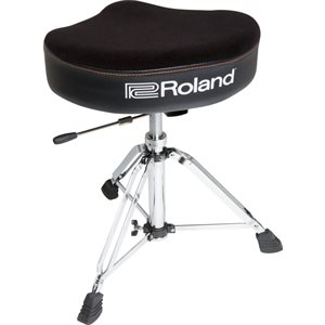 ROLAND - RDT-SH - DRUM THRONE - HYDRAULIC