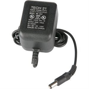 TECH 21 - DC2 - Power Supply