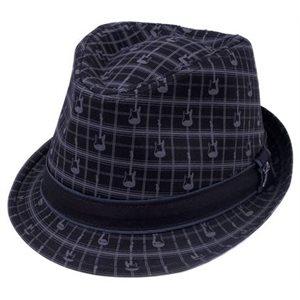 FENDER - FEDORA HAT - SMALL / MEDIUM