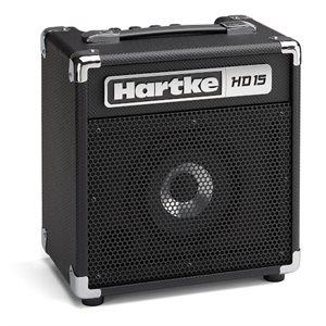 HARTKE - HD15 - AMPLI BASSE