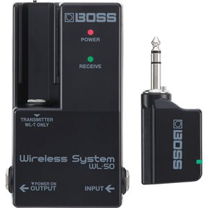 BOSS - WL-50 - Système sans fil